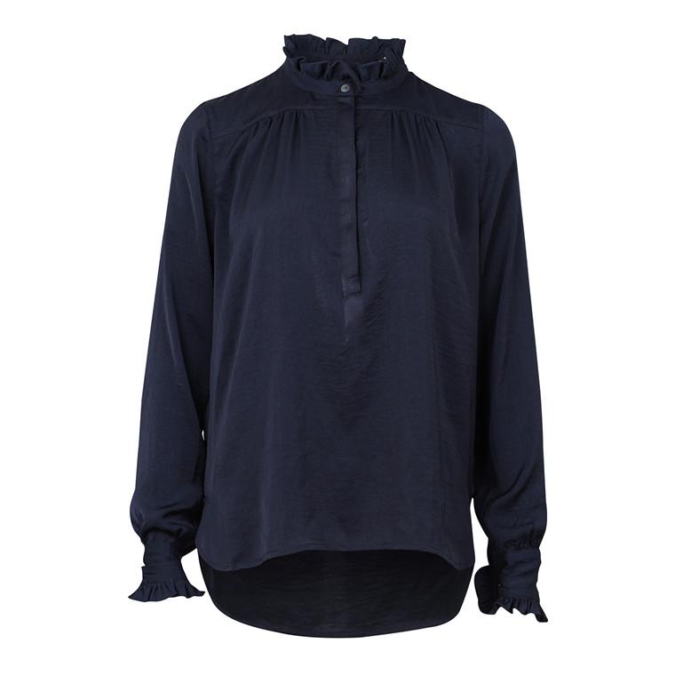 Neo Noir Viki Skjorte