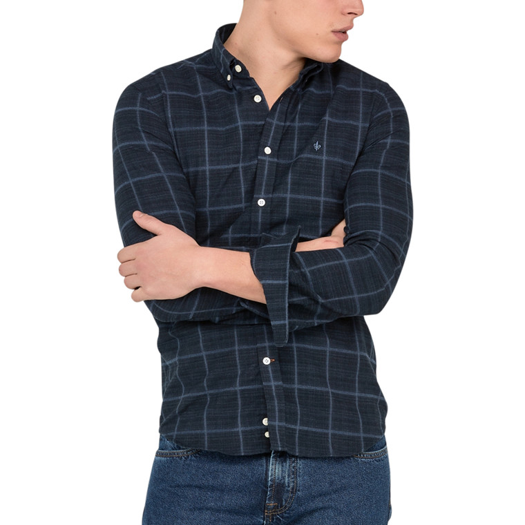 Morris Brian Button Down Skjorte