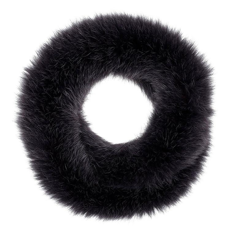 Cosy Concept Fur Collar Fox