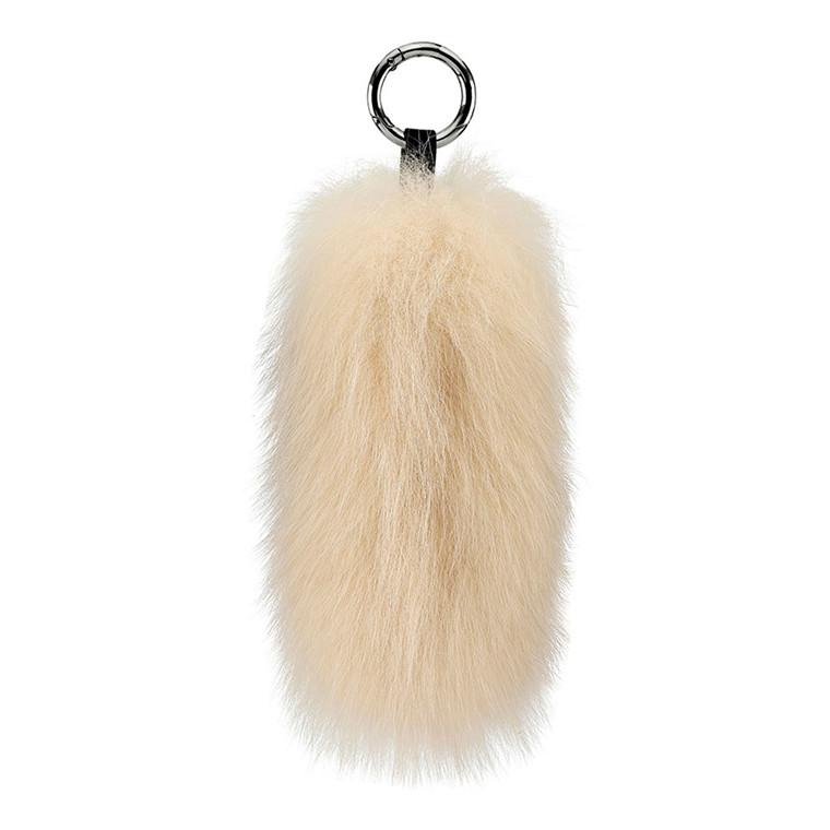 Cosy Concept Fur Hale Fox Nøglering
