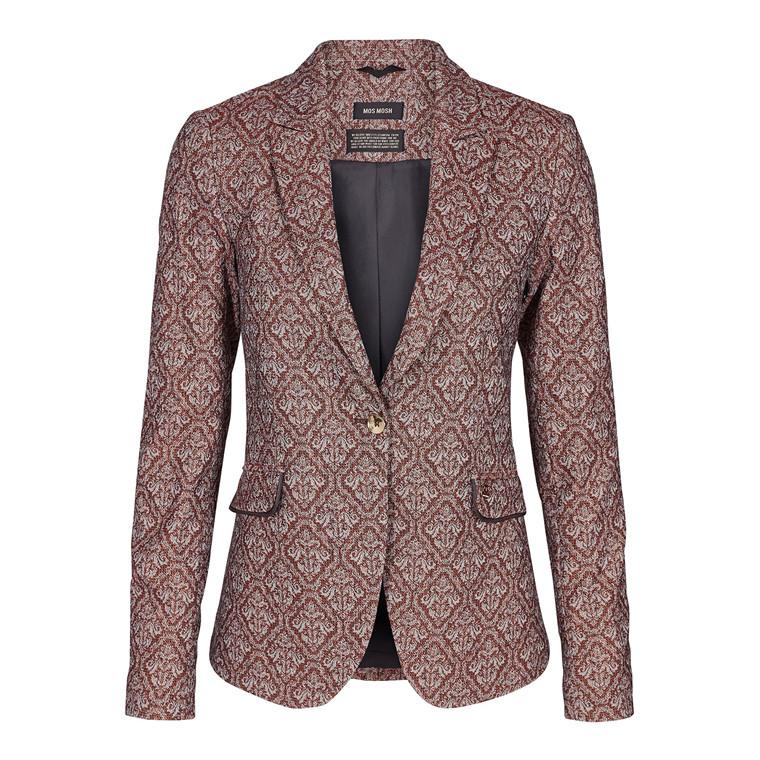 Mos Mosh Tuxen Versailles Blazer