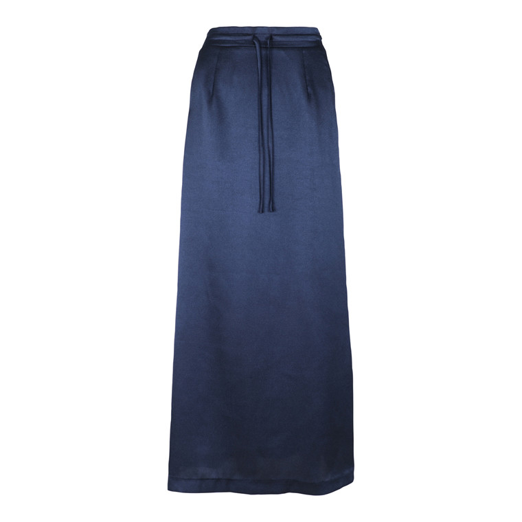 Neo Noir Ulli Solid Nederdel