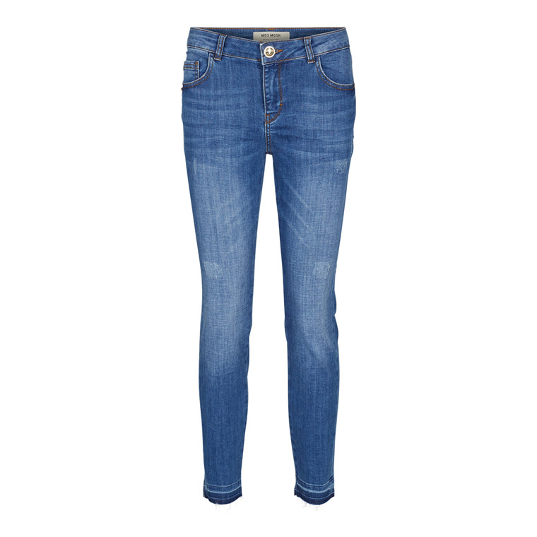 Mos Mosh Summer Lt Deluxe Jeans