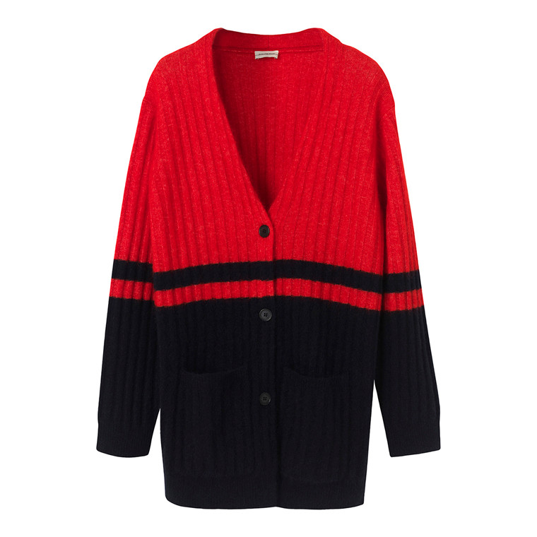 By Malene Birger Congoe Cardigan