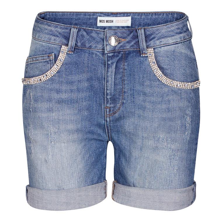 Mos Mosh Bradford Glam Shorts