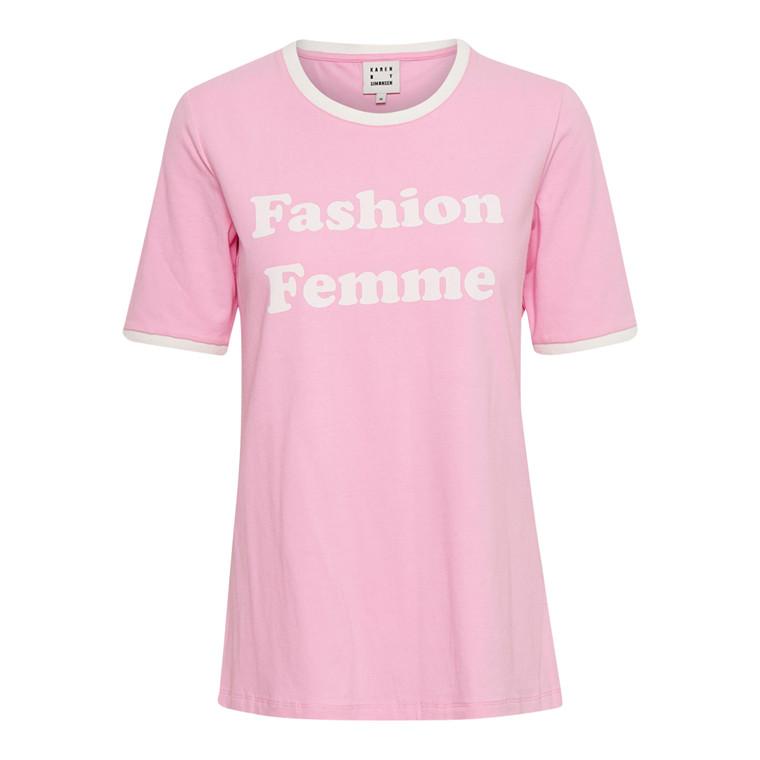 Karen By Simonsen Top T-shirt