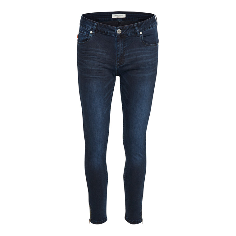 Denim Hunter Celina zip Jeans