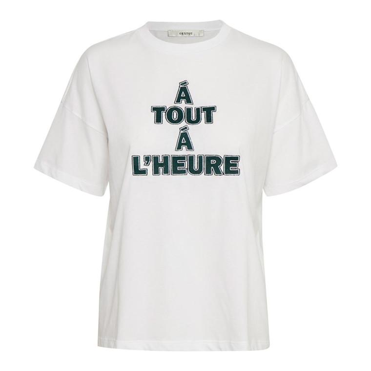 Gestuz Marge T-shirt