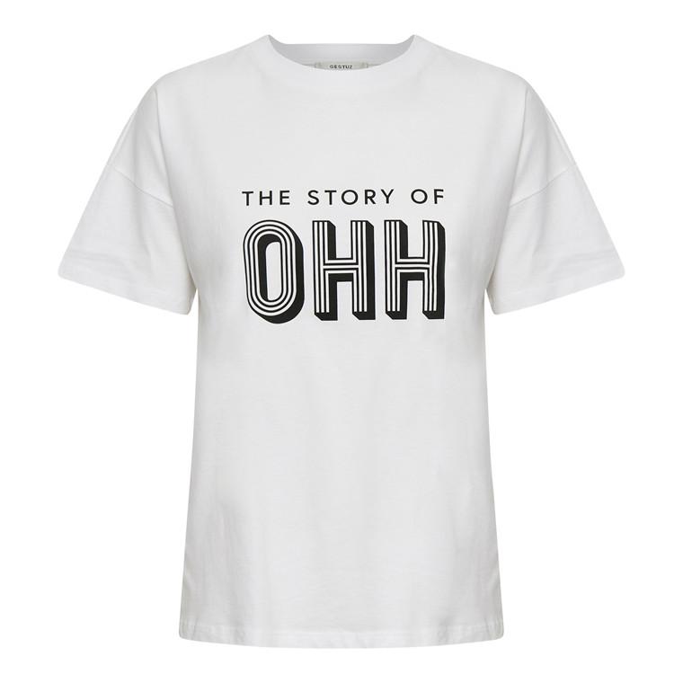 Gestuz Ohh T-shirt
