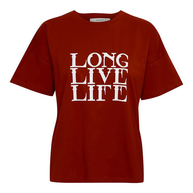 Gestuz Live T-shirt