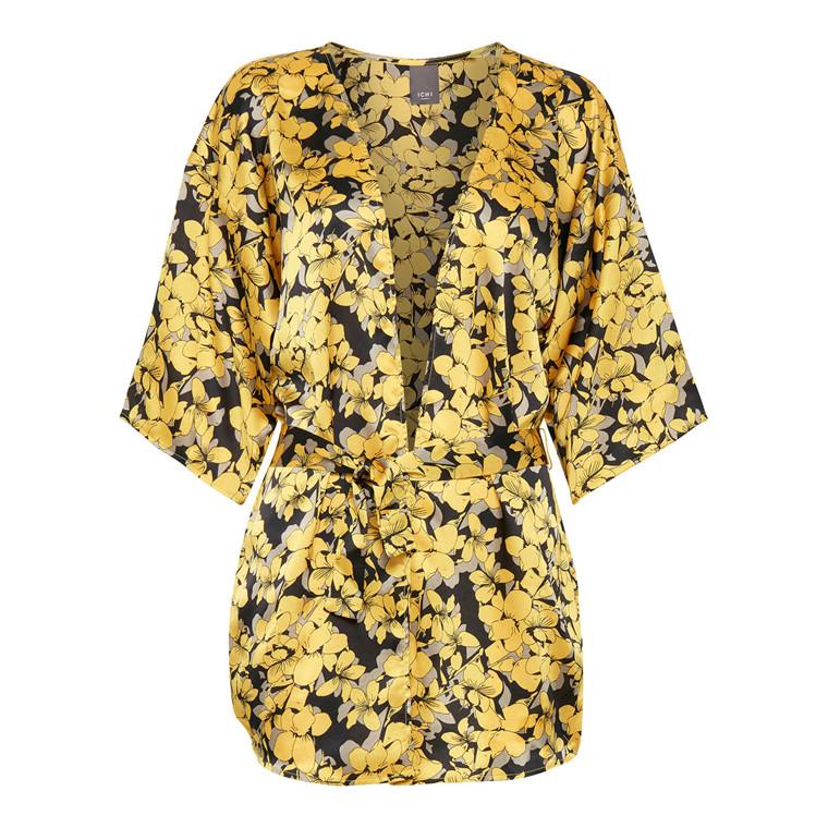 ICHI X Kvetina Kimono
