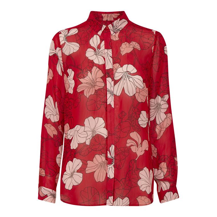 Inwear Begonia Skjorte