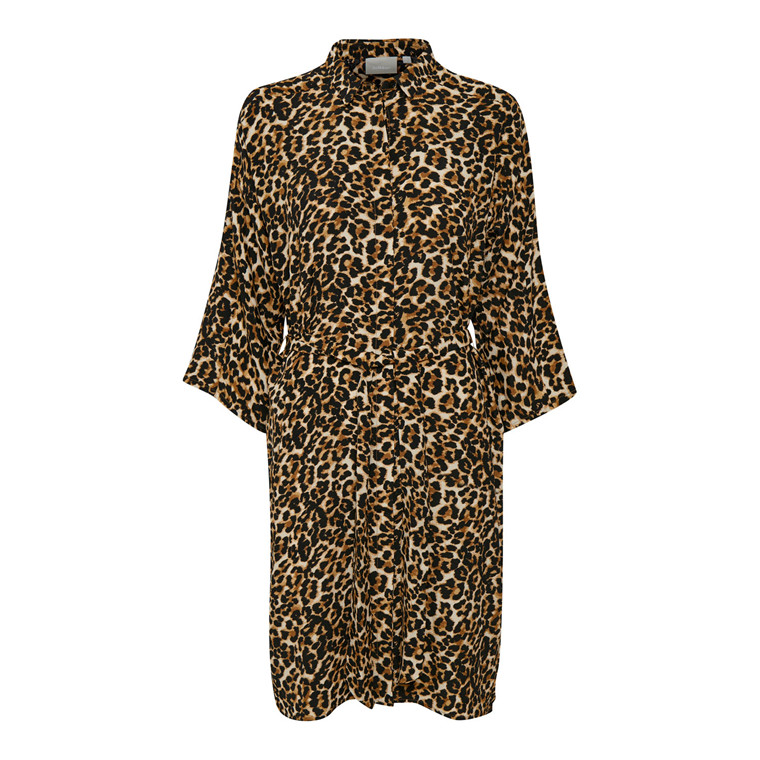 Inwear Subira Skjorte Kjole