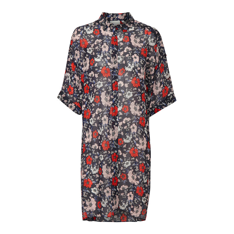 Inwear Senga Long Skjorte