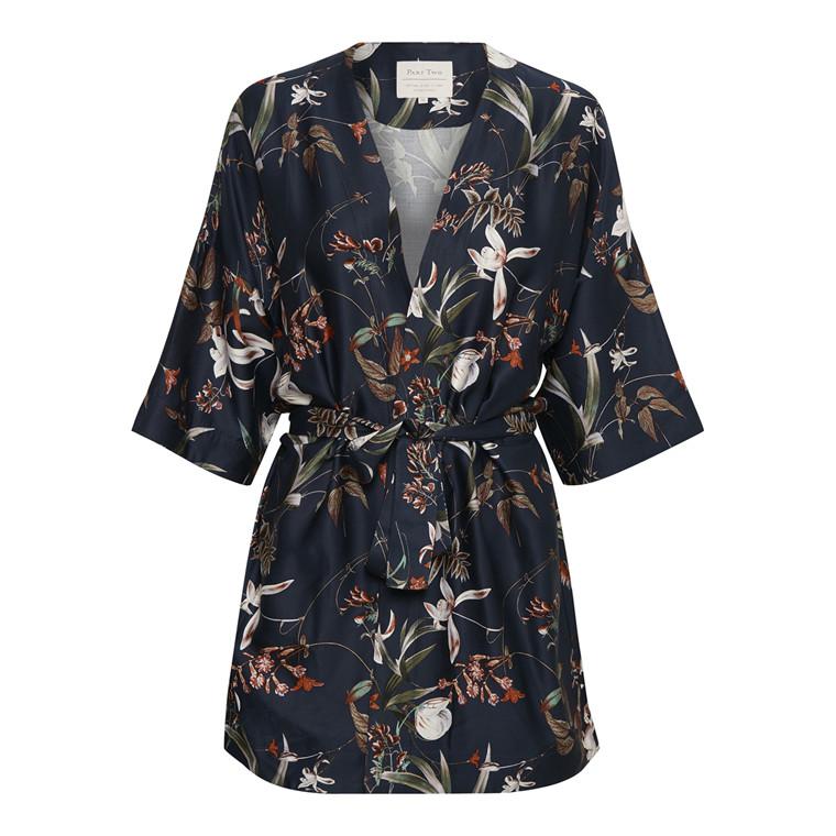 Part Two Lumina Kimono