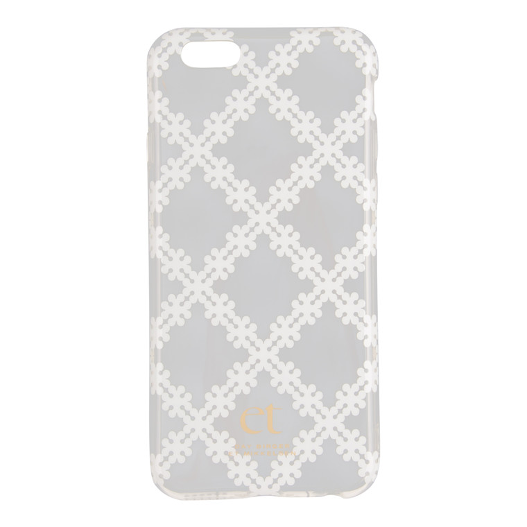 Day Et Gel Crossing Iphone 6 Cover