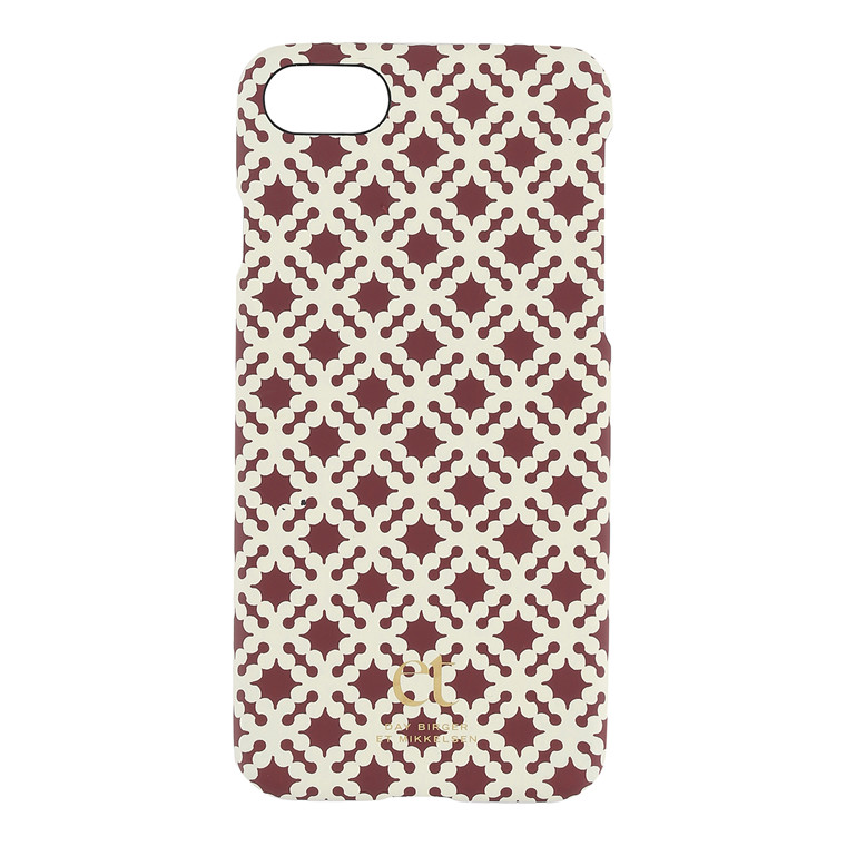 Day Et iPhone 7 Logo Cover