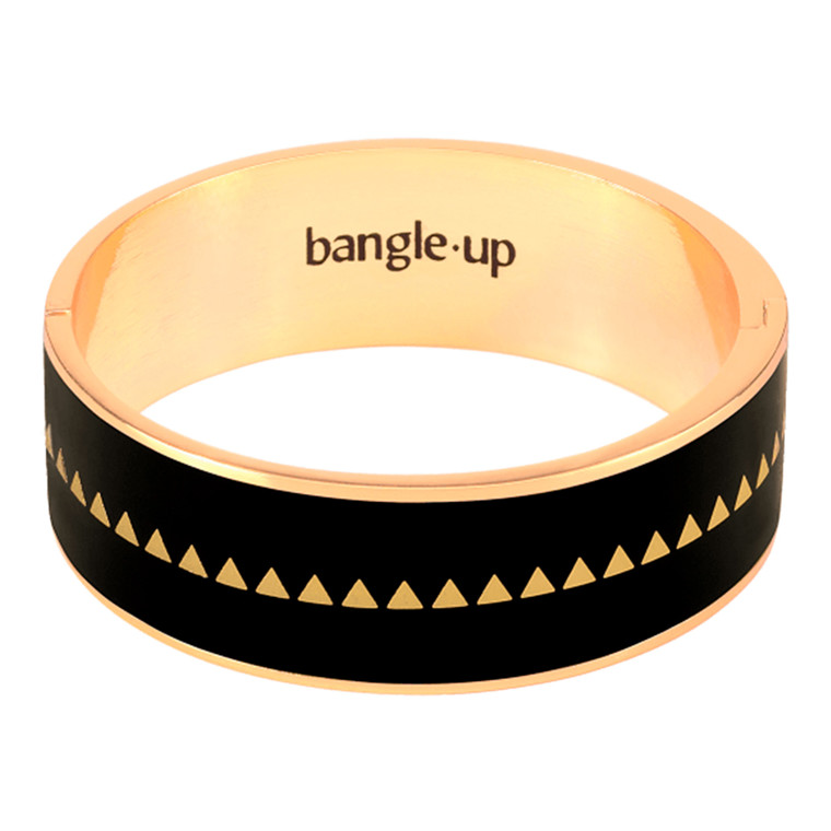 Bangle Up Bollystud Armbånd