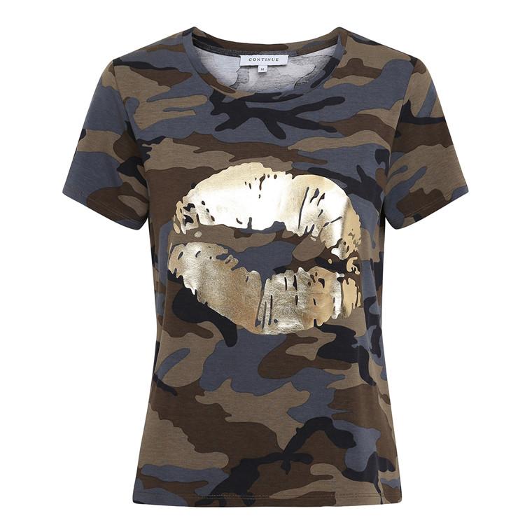 Continue Dea T-shirt