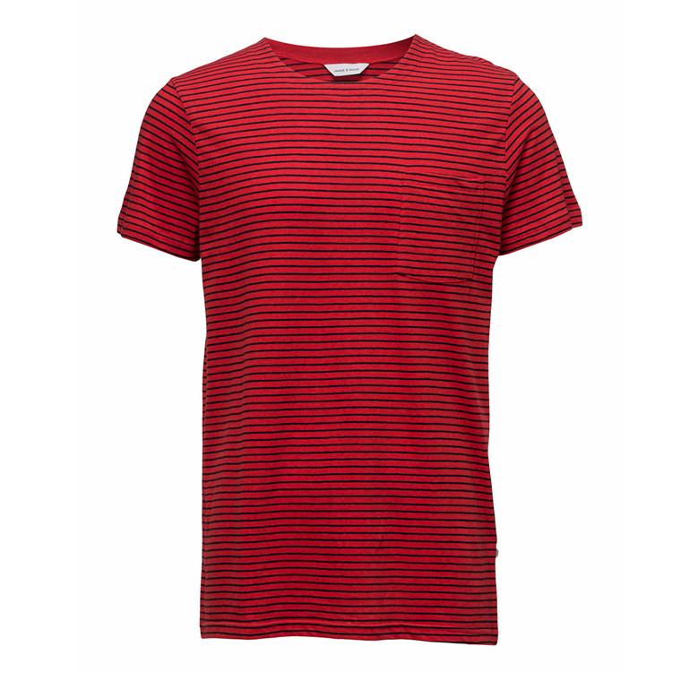 Samsøe Samsøe Abel T-shirt