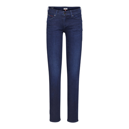 Tommy Jeans Mid Rise Skinny Nora Fdblst Jeans