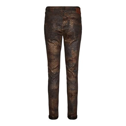Mos Mosh Naomi Glam Mosaic Jeans