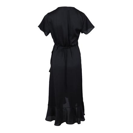 Neo Noir Magga Solid Kjole