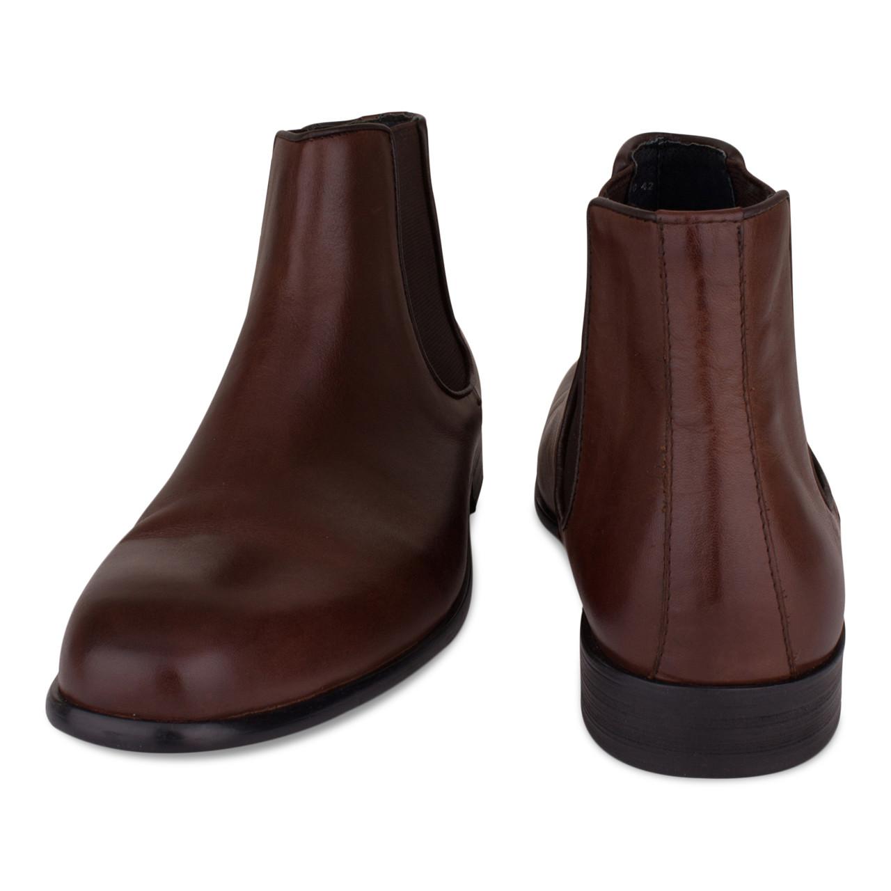 f75c3e9270d Tga Boot Fra Chelsea Fashiondeluxe dk Køb I 1092 Brun Nu På Flot tq4SpwHxH