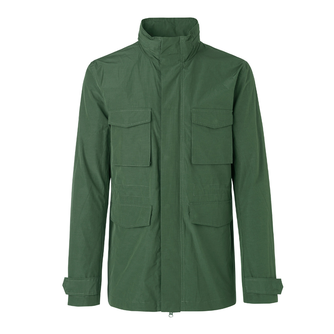 e54db0926a9 Samsøe samsøe grøn jakke