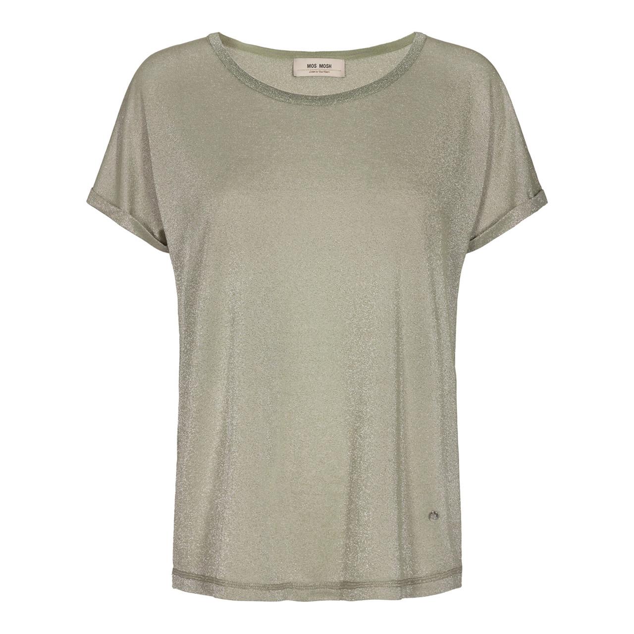 Mos Mosh Kay T Shirt Army | Hurtig levering Shop online