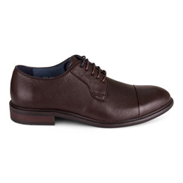 af Stort Sko udvalg fra Herre Ahler i TGA støvler sko og By brun Yfy76gb