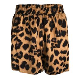 e120ff37328 Sam Shorts i brun leo fra Neo Noir - Køb dine shorts her - fri fragt