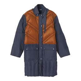 6f44e7fd91f Dorav Frakke i brun fra By Malene Birger | Q65664003 | Køb din jakke ...