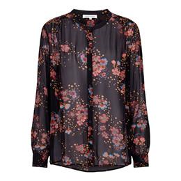c7ce4521726 Arjuna skjorte med blomsterprint fra Second Female | Køb din skjorte ...