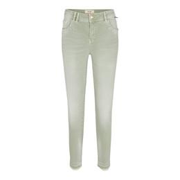 9d4f4c6c Sumner Soft Jeans i grøn fra Mos Mosh | 126810 | Køb dine bukser ...