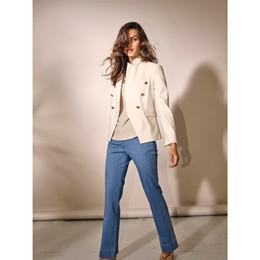 Mos Mosh Beliz Twiggy Blazer | Stort udvalg Shop online!