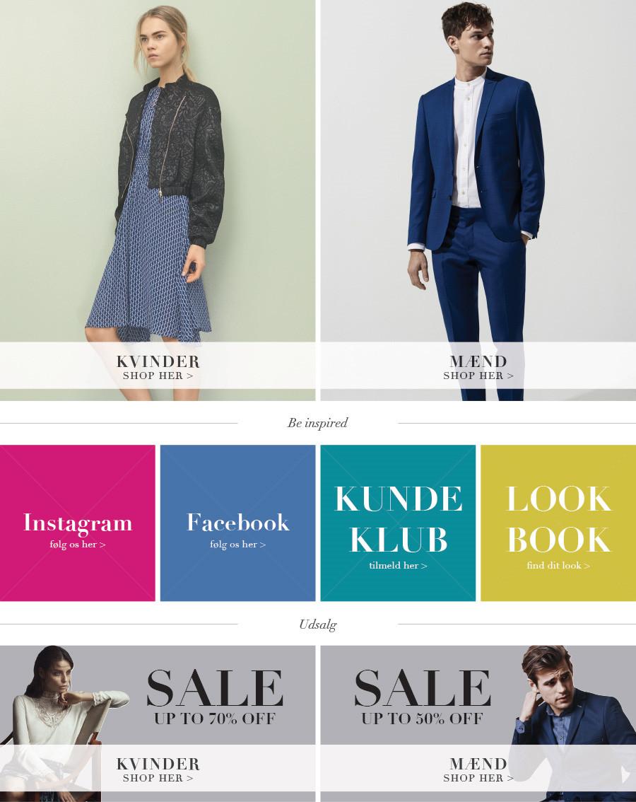 modetøj online kvinder sugardating danmark