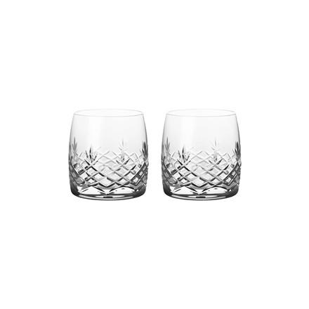 Frederik Bagger Crispy Aqua Glas