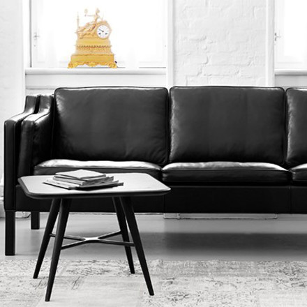 Fredericia Furniture 2213 BM 3-Pers Sofa