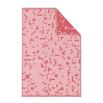Normann Cph Illusion Viskestykke Pink