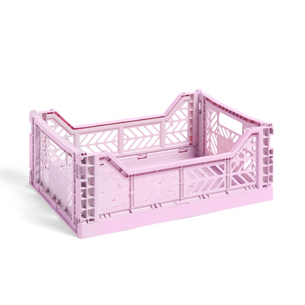 HAY Colour Crate M Lavender