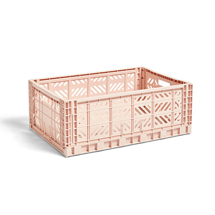 HAY Colour Crate L Nude