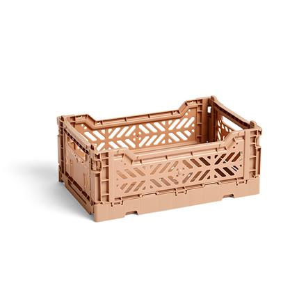 HAY Colour Crate S Nougat