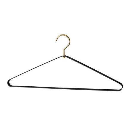 AYTM Vestis Hanger Black/Gold