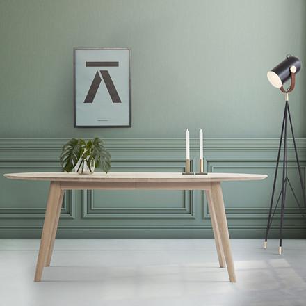 Andersen Furniture DK10 Udtræksbord Kampagne