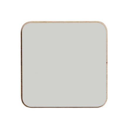 Andersen Furniture Create Me Lid 12x12 Iron Grey