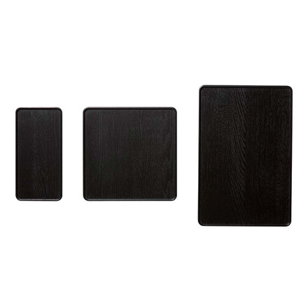 Andersen Furniture Create Me Tray Black
