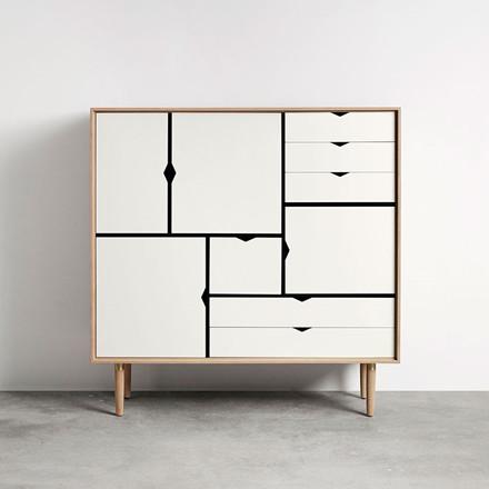 Andersen Furniture S3 Opbevaringsmøbel