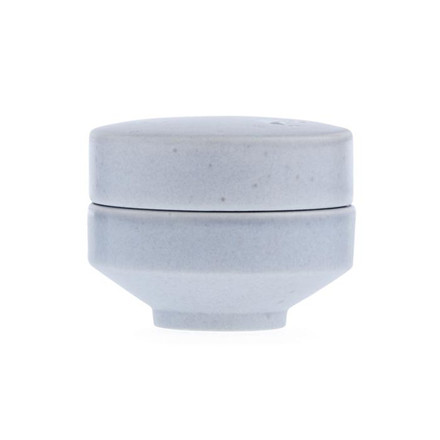 Ania ALFRED Jar With Lid Sky Blue