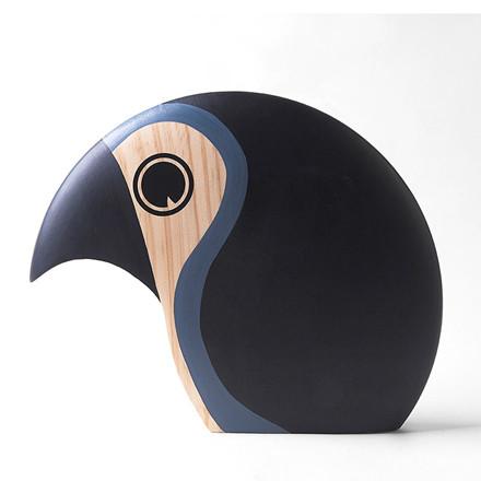 Architectmade Discus Grey Large